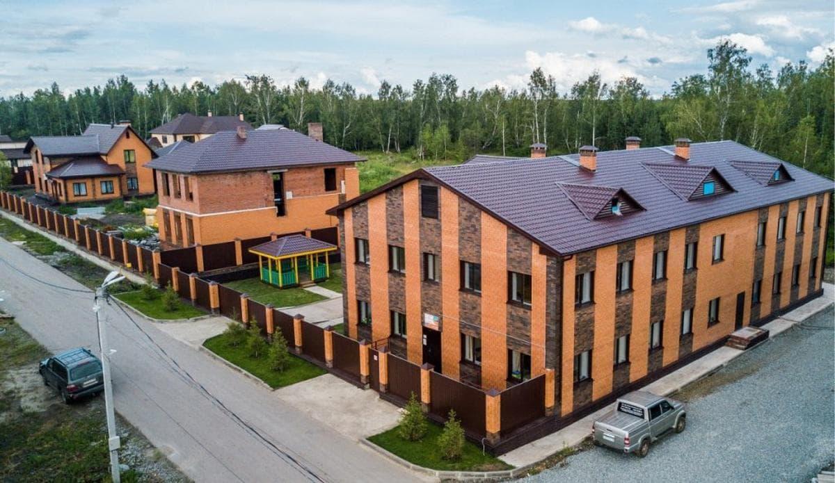 базы кирпичный коттеджный поселок в новосибирске фото кого стоит, поделитесь